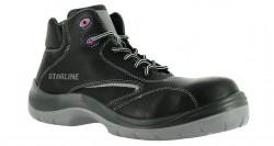 Starline - Starline Etna Profesyonel Reflektörlü S2 İş Ayakkabısı