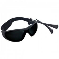 Starline - Starline G-037A-S Siyah Koruyucu Gözlük