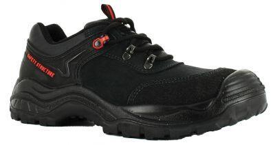 e4e3739932243 Starline Salor S3 Koruyucu İş Ayakkabısı