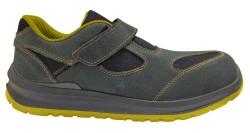 Starline - Starline STL-009B S1 Koruyucu İş Ayakkabısı