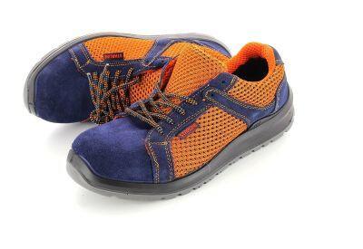 693246a3b7208 Starline STL-058L Koruyucu İş Ayakkabısı