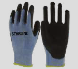 Starline - Starline STL-1011 Dyneema Kesilmez İş Eldiveni