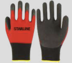 Starline - Starline STL-1016 Nitril İş Eldiveni