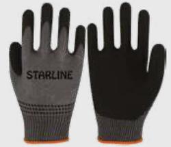 Starline - Starline STL-1017 Nitril Dokunmatik Ekran İş Eldiveni