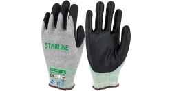Starline - Starline STL-1020 Bambu Köpük Nitril Eldiven