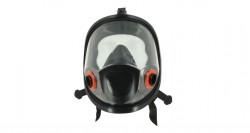 Starline - Starline STL-950 Tam Yüz Silikon Gaz Maskesi