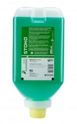 Stoko - Stoko Estosol Hafif Kirlilikler İçin Sıvı El Temizleyici 2000ml
