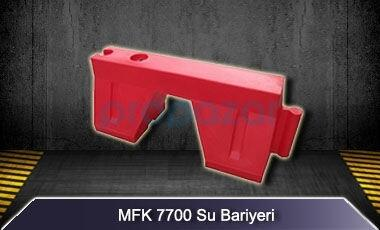 Su Bariyeri 100 Lt MFK7700