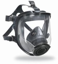Propazar - Tam Yüz Maske ve Filtre Seti