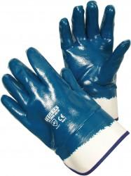 Tegera - Tegera 2805 Mavi Nitril Eldiven