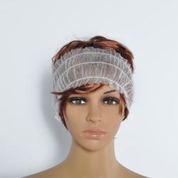 Pro-TlmSpt - Tek Kullanımlık Saç Bandı Tela Malzeme