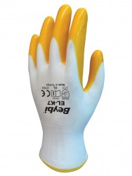Toptan (288 adet) Beybi ELK 7 Nitril Eldiven - Thumbnail