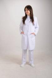 Topaloğlu - Tp BD20 Takım - Gıda Bayan Kıyafeti