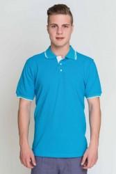 Topaloğlu - Tp LPT36 Polo Yaka Tshirt