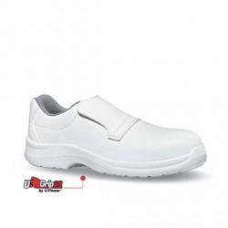 Upower - U-Power RESPONSE S2 SRC Beyaz İş Ayakkabısı