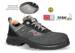 Upower - U-Power Sprint S1 SRC ESD İş Ayakkabısı