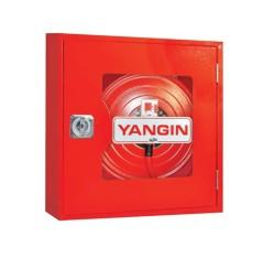 UNI-BOX - UNİ-BOX UB-11 Cam Kapak Yangın Dolabı