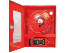 UNI-BOX - UNİ-BOX UB-34 Saç Kapaklı Yangın Dolabı