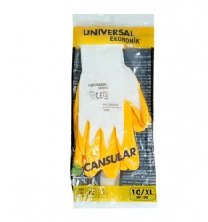 Universal - Universal Polyester Ekonomik Eldiven