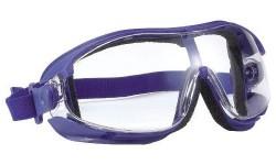 Univet - Univet 543.00.01.11 Google Gözlük Bantlı Model