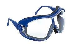 Univet - Univet 543.01.01.11 Google Gözlük Saplı Model