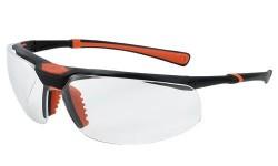 Univet - Univet 5x3.03.33.00 Clear Şeffaf Koruyucu Gözlük