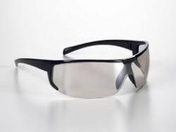 Univet - Univet 5x4.13.10.00 Gözlük Şeffaf Flash Aynalı