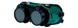 Univet - Univet 603.03.00.50 Çift Amaçlı Gözlük