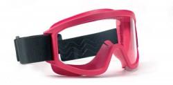 Univet - Univet 611.00.10.01 Goggle Alev Almaz Gözlük (İtfaiyeci Gözlüğü)