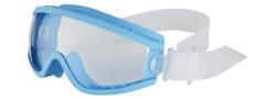 Univet - Univet 619.04.23.10 Goggle Gözlük