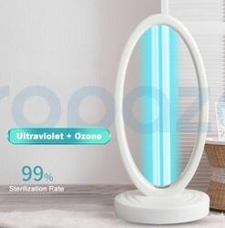 Propazar - UVC Lamba Işık Ozon Dezenfeksiyon Cihazı Mikrop Kırıcı Kumandalı