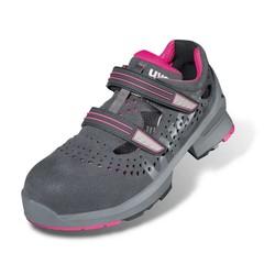 Uvex - Uvex 1 Ladies 8560.8 Sandalet Bayanlar İçin İş Ayakkabısı