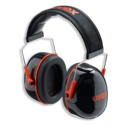 Uvex - Uvex 26000003 K3 Başbantlı Kulaklık