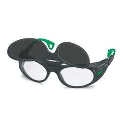 Uvex - Uvex 9104046 Koruyucu Kaynak Gözlüğü