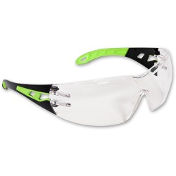 Uvex - UVEX 9192 225 Şeffaf Güvenlik Gözlüğü - ŞOK Fiyat