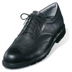 Uvex - Uvex Office 9542.2 S1P SRA Klasik Ayakkabı Görünümlü İş Ayakkabısı