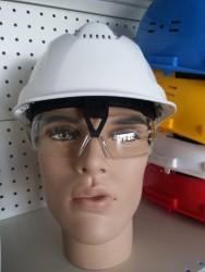 Uvex - Uvex Pheos Gözlüklü Baret