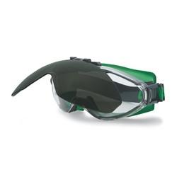 Uvex - Uvex Ultrasonic 9302045 Kapaklı Koruyucu Kaynak Gözlükleri