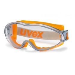 Uvex - Uvex Ultrasonic 9302245 Google Tam Koruma Gözlüğü