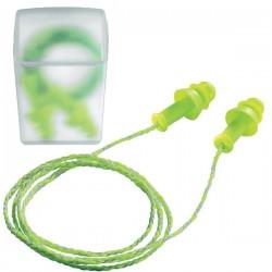 Uvex - Uvex Whisper İpli Yıkanabilir Kulak Tıkacı