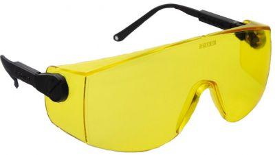 Viola Valente 4 Active Sarı Lens Güvenlik Gözlüğü