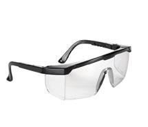 Viola Valente - Viola Valente Şeffaf Lens Classıc Toz Gözlüğü