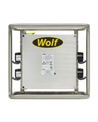 Wolf - Wolf ATEX 400VA Exproof Transformatör