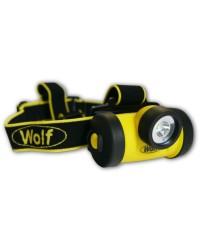 Wolf - Wolf HT-400Z0 LED Ex Proof Kafa Lambası