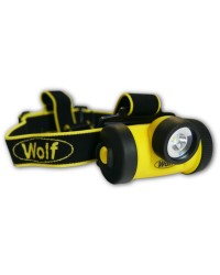 Wolf - Wolf HT-650 LED Ex Proof Kafa Lambası