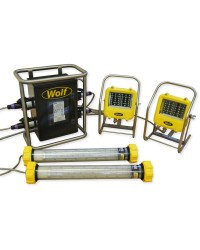 Wolf - Wolf LinkEx Exproof LED Tank Aydınlatma Ünitesi