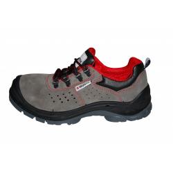 Würth - Würth S1 Süet Gri İş Ayakkabısı