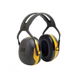 3M - 3M X2A Baş Bantlı SNR: 31 Kulaklık
