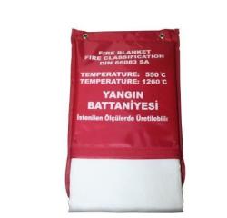 ATMİ - PROPAZAR - Yangın Battaniyesi