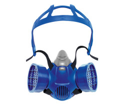 Drager - Yarım Yüz Maske ve Filtre Seti